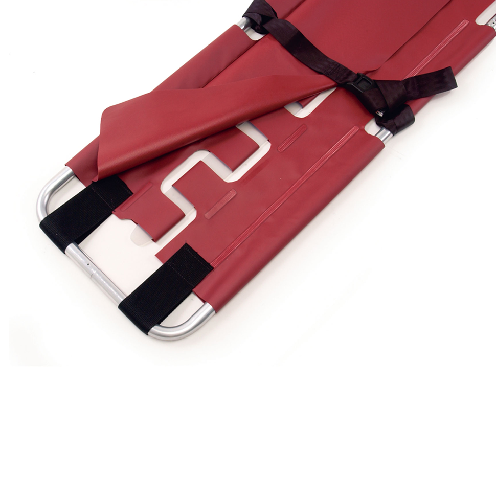 Model 12-C Breakaway Emergency Stretcher