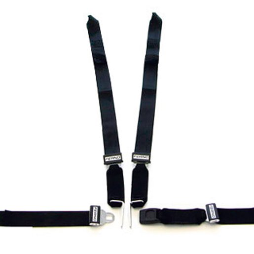 Model 417-1 Shoulder Harness Cot Restraint