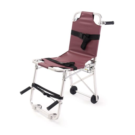 Model 42 Stair Chair (Burgundy)