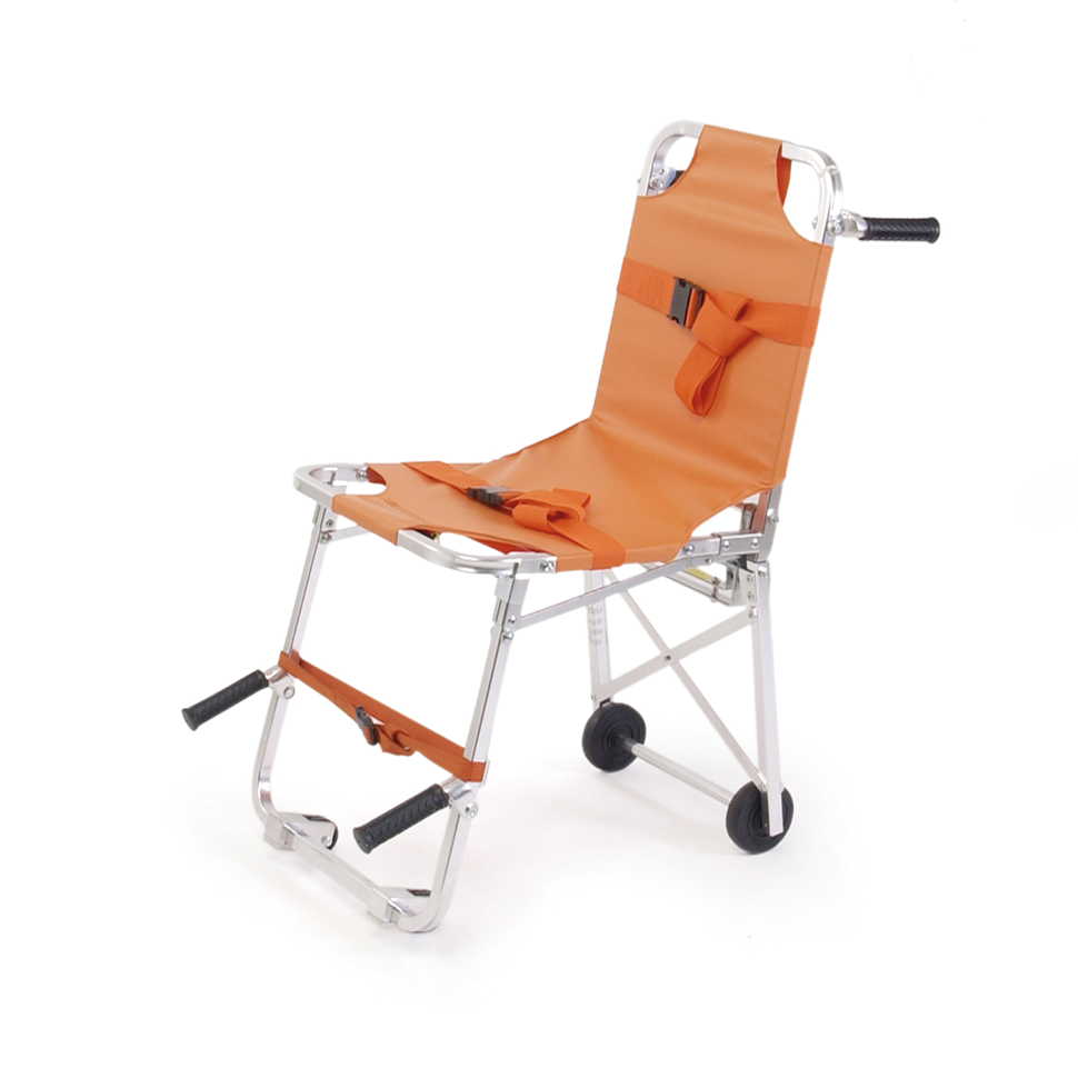 Model 42 Stair Chair (Orange)