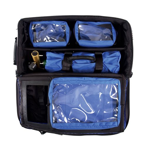 Model 5100 Airway Management Oxygen Bag