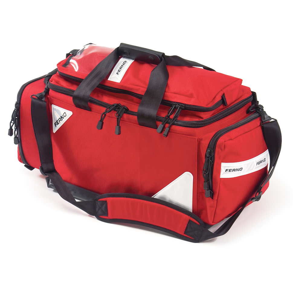 Model 5110 Trauma Air Management Bag II