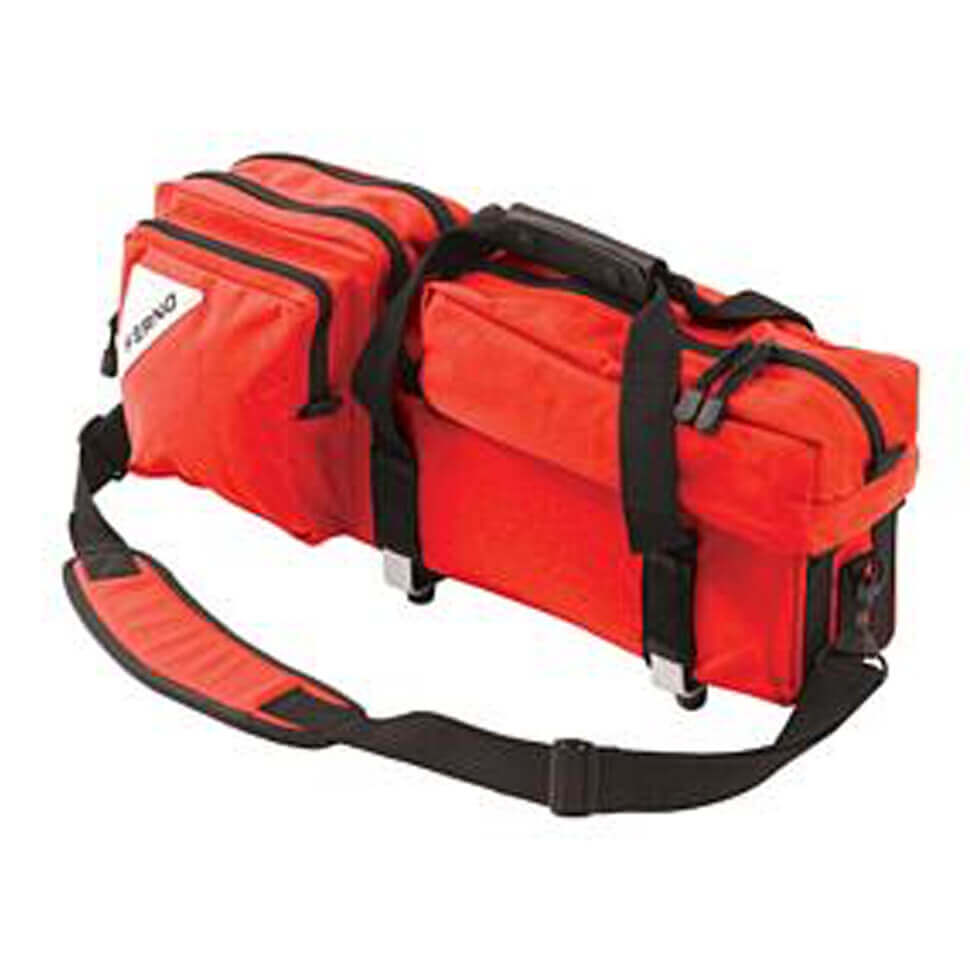 Model 5122 DD Size Oxygen Carry Bag