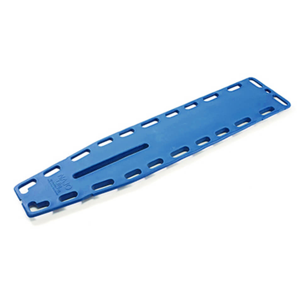 NAJO Lite Backboard (Blue, No Pins)