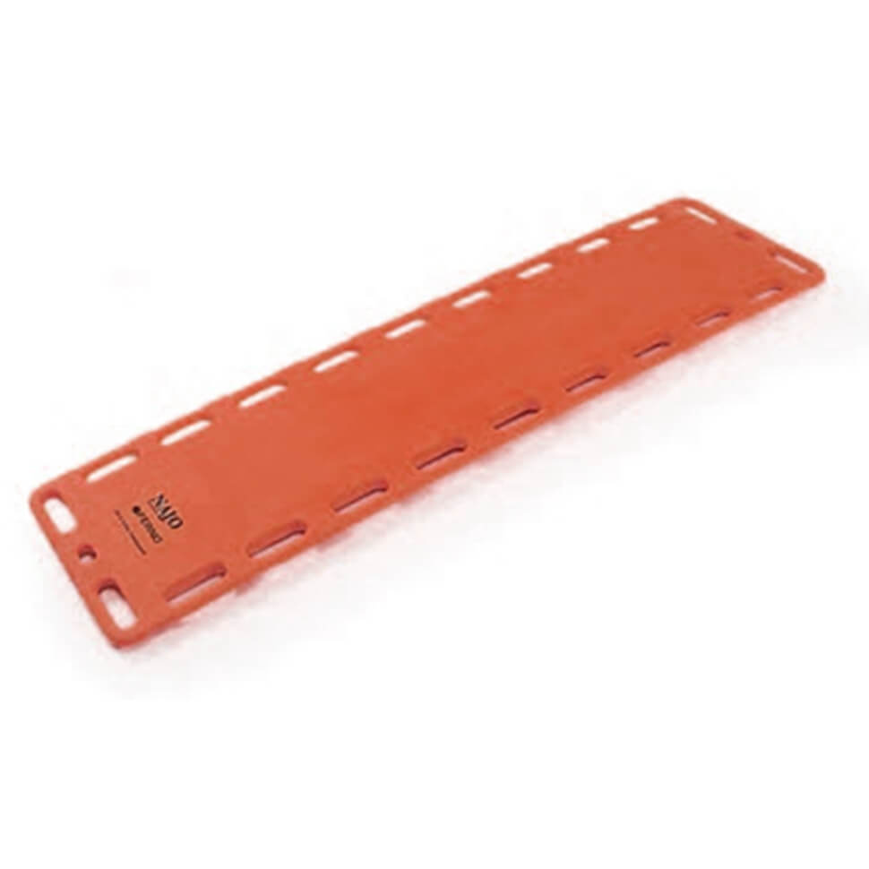 NAJO RediWide Backboard (Orange, No Pins)