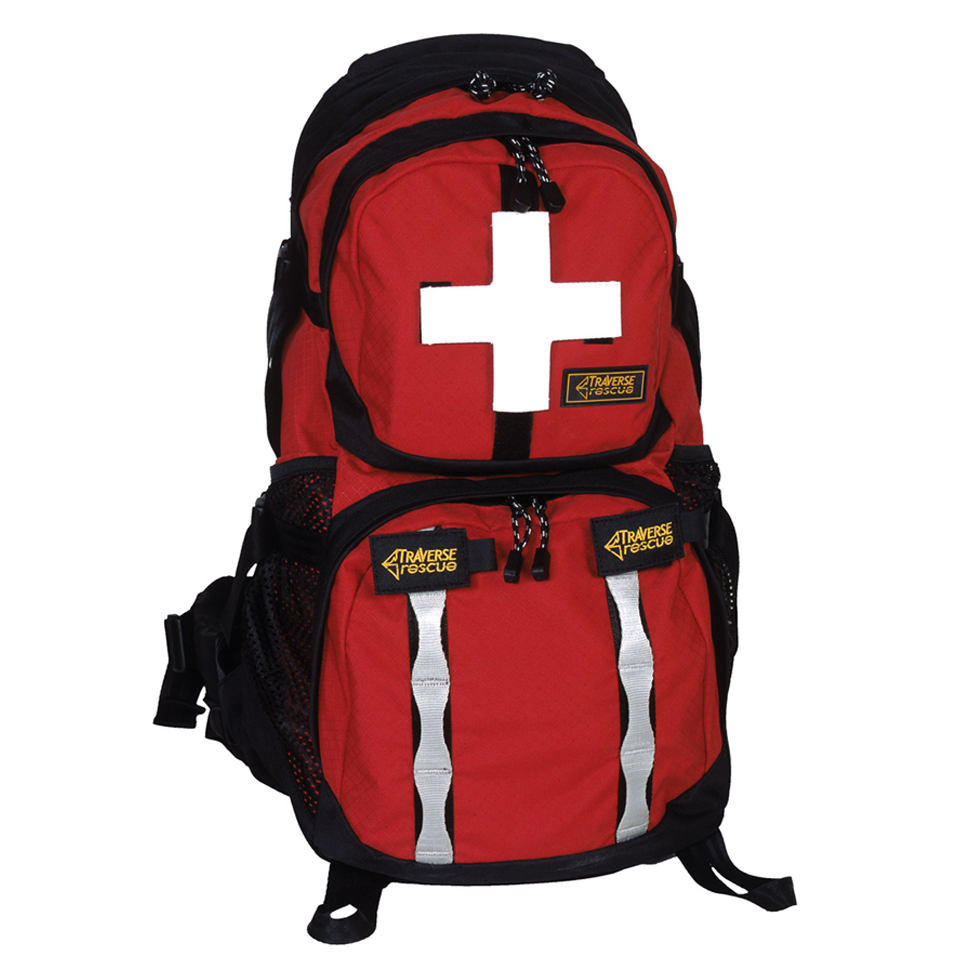 SAR Backpack Portable Kit
