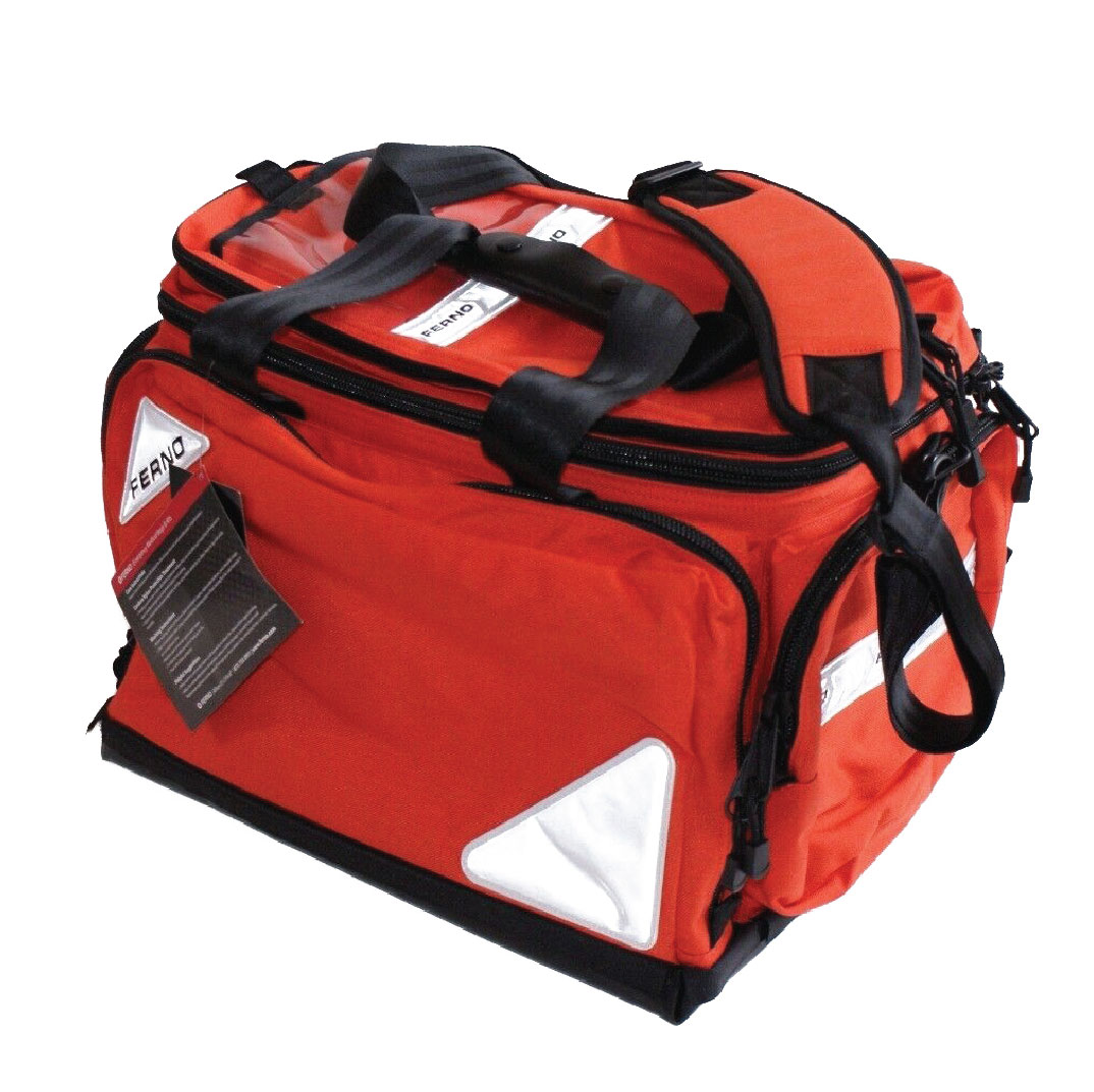 Model 5107 Professional Trauma Bag