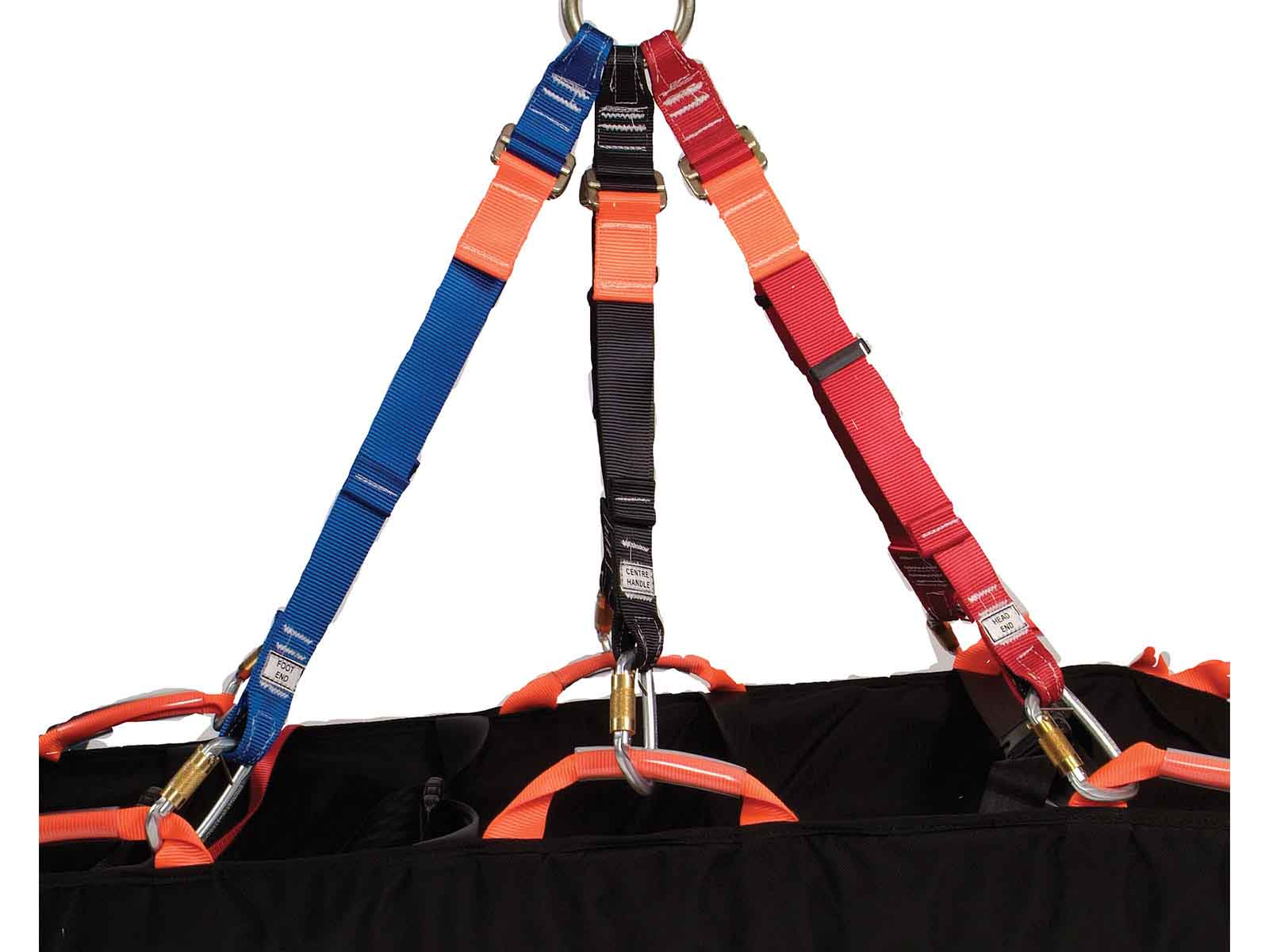 6-Point Lifting harness for VRS/TRS