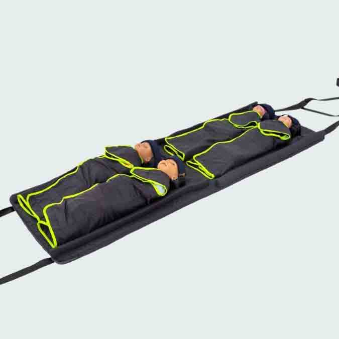 S-CAPEKIDS Evacuation Mattress
