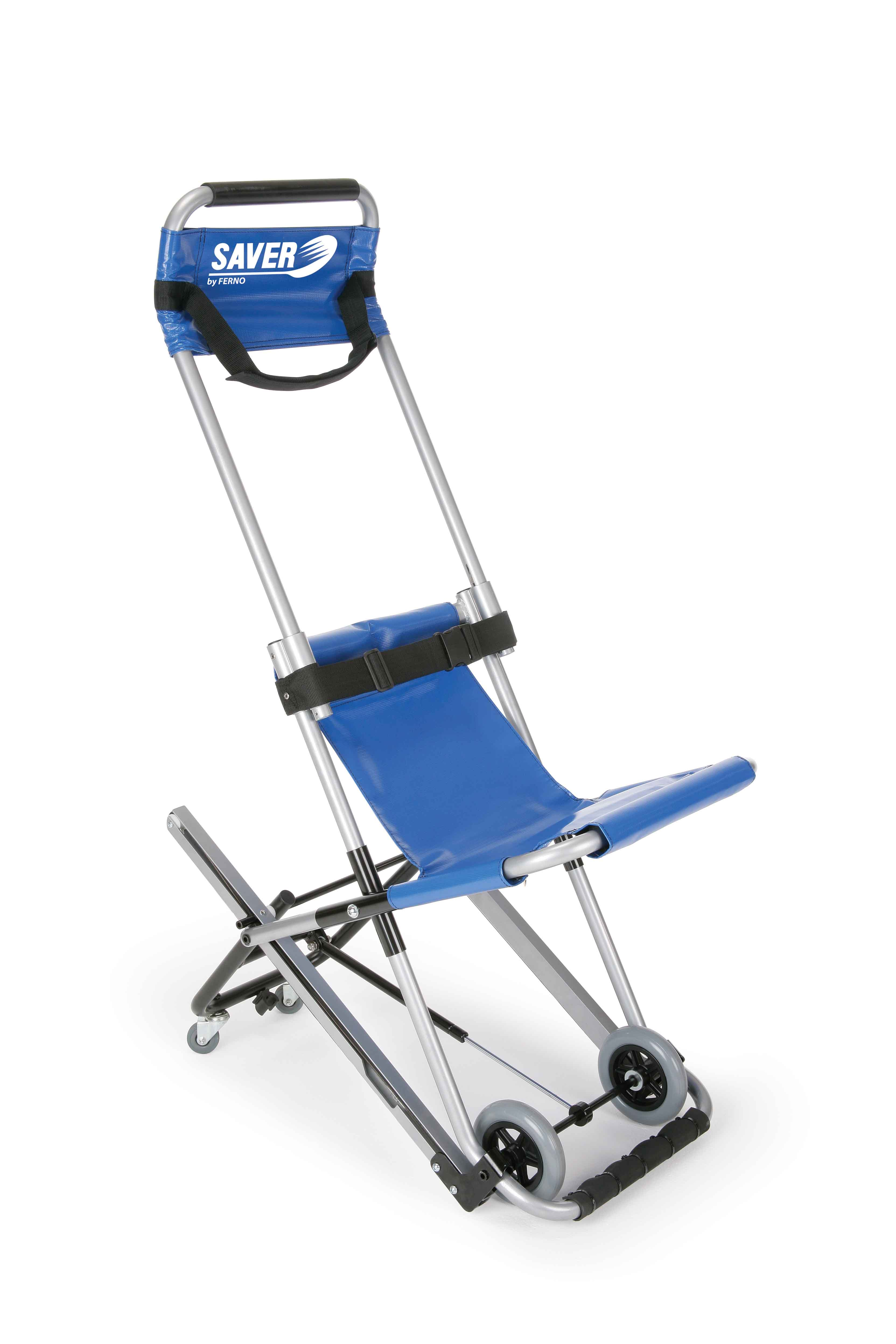 Saver Safe Evacuation Track Chair