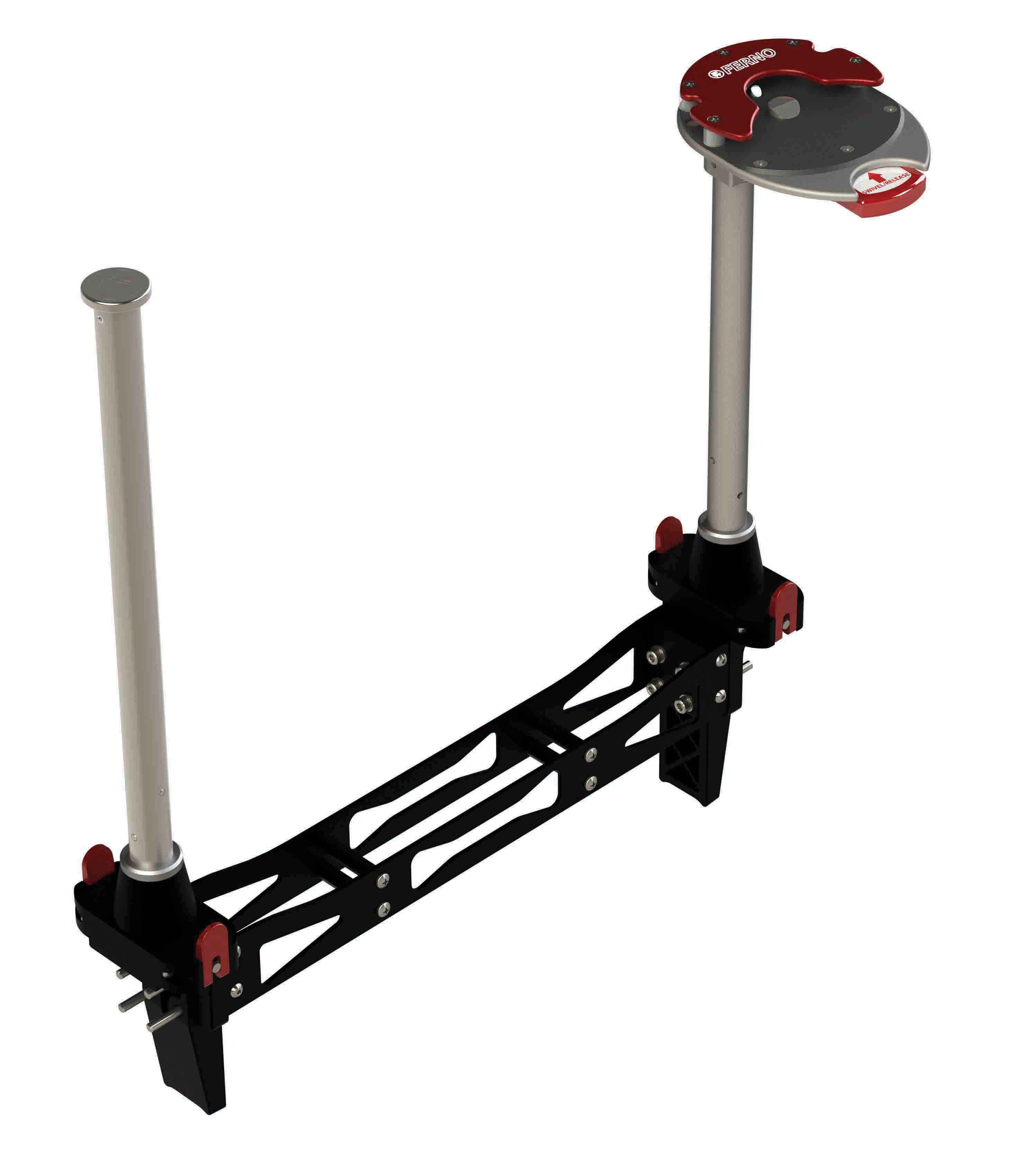 Equipment Pole System (POWER X1)