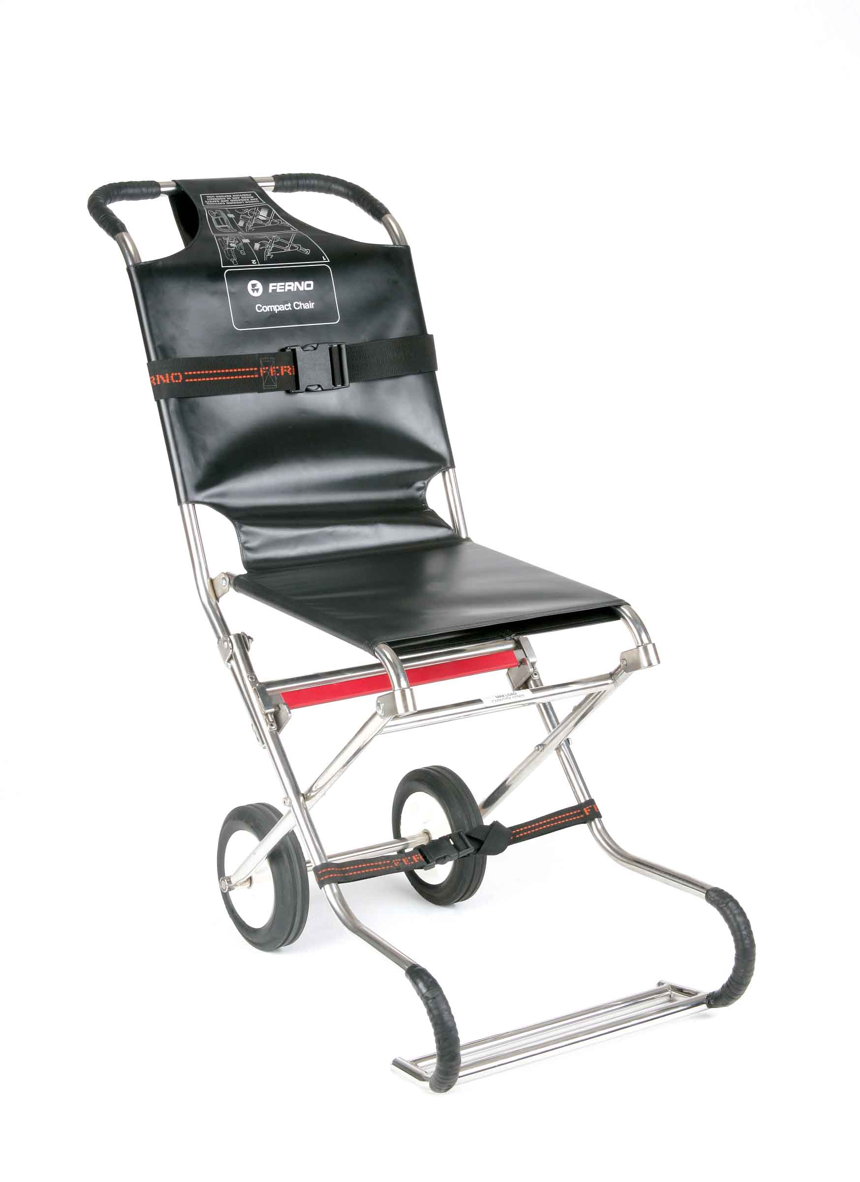 Compact 2 Carry Chair